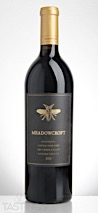 Meadowcroft 2013  Zinfandel