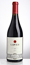 Lawer Estates 2014 Betsys Vineyard, Syrah, Knights Valley