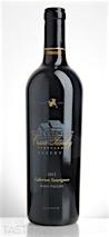 Crane Family Vineyards 2012 Reserve Cabernet Sauvignon