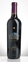 Crane Family Vineyards 2013 Cavaliere Reserve Red Blend Napa Valley