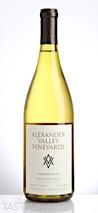Alexander Valley Vineyards 2015 Estate Grown and Bottled Chardonnay