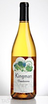 Kingman Estates 2015  Chardonnay