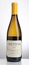 Lake Sonoma 2014  Chardonnay