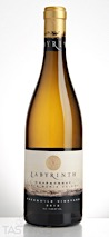 Labyrinth 2013 Presquile Vineyard Chardonnay
