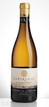 Labyrinth 2013 Presquile Vineyard Chardonnay