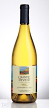 Grande River Vineyards 2015  Chardonnay