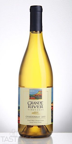 Grande River Vineyards