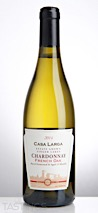 Casa Larga 2014 French Oak Barrel Fermented Chardonnay