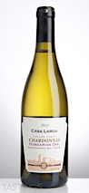 Casa Larga 2014 Hungarian Oak Barrel Fermented Chardonnay