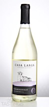 Casa Larga 2016 Vineyard Hill Chardonnay