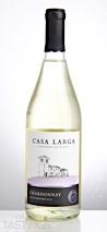 Casa Larga 2016 Vineyard Hill Chardonnay