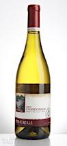 Pend d'Oreille 2015  Chardonnay