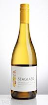 SeaGlass 2015  Chardonnay