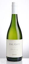 Joel Gott 2015 Unoaked Chardonnay