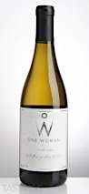 One Woman 2014  Chardonnay