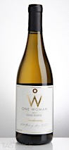 One Woman 2012 Estate Reserve Chardonnay