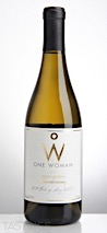 One Woman 2013 Estate Reserve Chardonnay