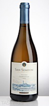 San Simeon 2015 Estate Reserve Chardonnay