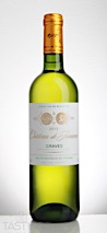 Chateau de Janicon 2013 Graves Blanc