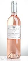 Domaine Saint-Ferreol 2016 Rose, Coteaux Varois de Provence