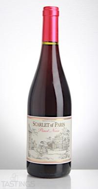 Scarlet of Paris