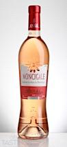 Moncigale 2015 Rosé, Coteaux dAix en Provence