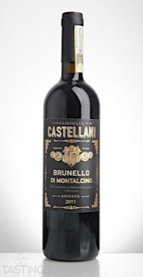 Famiglia Castellani