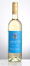 Carletto 2015  Pinot Grigio