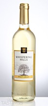 Whispering Hills NV  Pinot Grigio