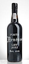 Porto Meneres 2012 LBV Douro
