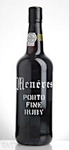 Porto Meneres NV Fine Ruby Douro