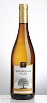 Whispering Hills NV  Chardonnay