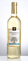 Whispering Hills NV Moscato, Spain