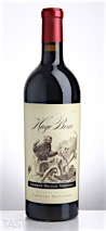 Huge Bear 2011 Knights Bridge Vineyard, Cabernet Sauvignon, Knights Valley