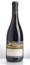 Fore Family Vineyards 2012  Pinot Noir