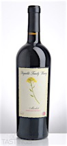 Reynolds Family Winery 2012 Merlot, Stags Leap District, Napa Valley