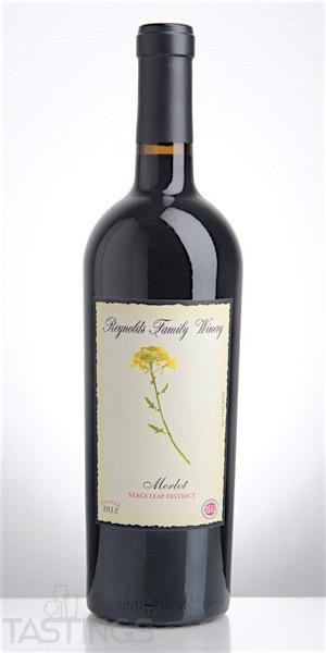 Reynolds Family Winery