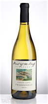 Point of the Bluff Vineyards 2014  Chardonnay