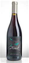 2Hawk 2015  Pinot Noir