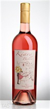 Kiara Bella 2016 Rose Paso Robles
