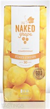 The Naked Grape NV  Chardonnay