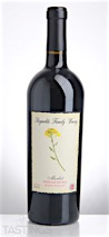 Reynolds Family Winery 2013 Merlot, Stags Leap District