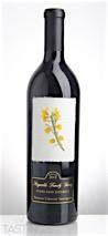 Reynolds Family Winery 2012 Reserve Cabernet Sauvignon