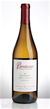 Brutocao 2015 Estate Bottled Hopland Ranches Chardonnay