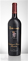 Pearmund Cellars 2013 Reserve Cabernet Franc