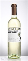 Art of Earth 2016 Pinot Grigio, Terre Siciliane IGP