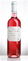 Domaine de Saint-Guilhem 2016 Rosé Emeraude Fronton AOP