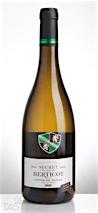 Secret de Berticot 2016 Sauvignon Blanc, Côtes de Duras