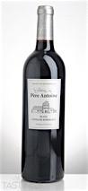 Château du Père Antoine 2015 Cuvée Oliva, Blaye Côtes de Bordeaux