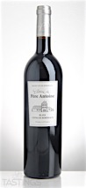 Château du Père Antoine 2014 Cuvée Oliva Blaye Côtes de Bordeaux